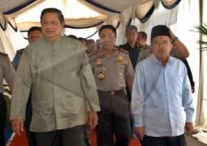 SBY & JK